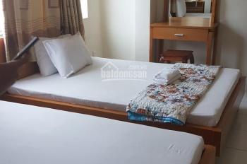 Cho thuê tòa nhà 25 căn hộ khách sạn có KPKD thang máy 90tr, LH 0938 600 986 Phi Nguyễn
