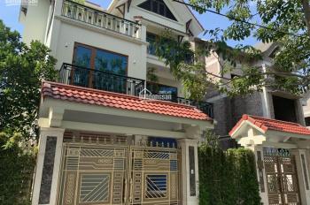 Cho thuê biệt thự Mễ Trì Hạ, Nam Từ Liêm, DT 130m2, 4 tầng giá 28 tr/ th 0984250719