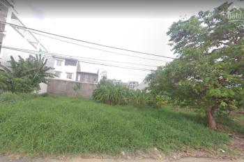 Cần bán lô đất 5x20m KDC Ấp 5 Phong Phú, Phong Phú, Bình Chánh, SHR, Dân cư đông đúc, gía: 2 tỷ