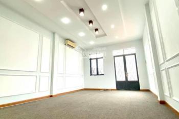 Bán nhà mặt tiền khu vực Bàu Cát, Q. Tân Bình. 5 tầng, 8PN, KD đa ngành, giá chỉ 12 tỷ 4