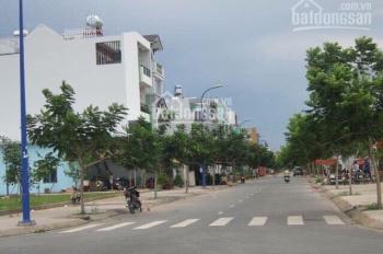 Cần bán lô đất 5x20m KDC Nhật Minh P16, Q8, đường số 12 An Dương Vương,SHR, 2.2 tỷ