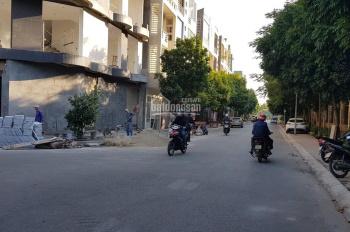 Bán đất mặt phố Huỳnh Thúc Kháng - TP Hải Dương
