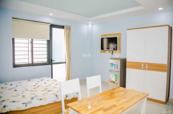 Chính chủ cần cho thuê căn hộ cao cấp tại Đinh Công Tráng, miễn phí nước, wifi cáp, giử xe miễn phí