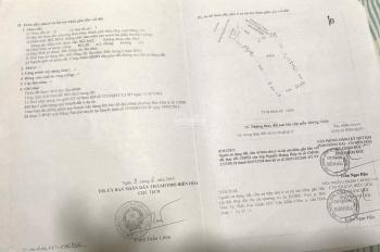 Chính chủ bán đất nằm trong quy hoạch dự án đất ở, khu vực phường Bửu Hoà, Biên Hoà-  862,3m2
