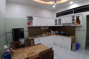 Bán nhà mặt tiền đường Số 4 - KDC Nam Hùng Vương P An Lạc Q Bình Tân - diện tích: 4m x 21m