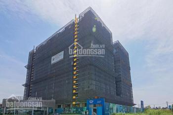 Căn hộ trung tâm Quận 7 trả góp 18 tháng giao nhà giá chỉ 2.3 tỷ/2PN CĐT Hưng Thịnh