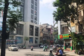 Nhà quận Ba Đình, mặt phố Đội Cấn 45m2, chỉ 13.7 tỷ