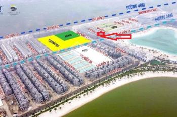 Bán biệt thự song lập Sao Biển giá rẻ nhất thị trường - Vinhomes Ocean Park Gia Lâm, 0845089666