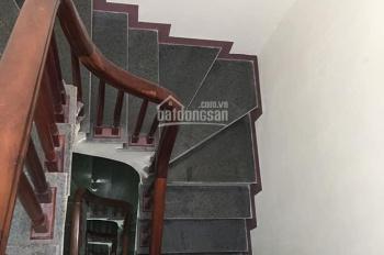 Nhà mới Mỹ Đình, lô góc, 4 mặt thoáng, 5 tầng, 3.4 tỷ