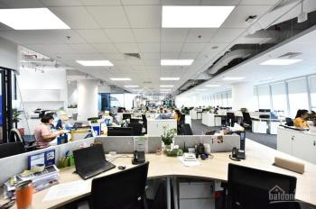 Cho thuê sàn văn phòng diện tích 133m2 tại Võ Chí Công, giá thuê 250 nghìn/m2/tháng