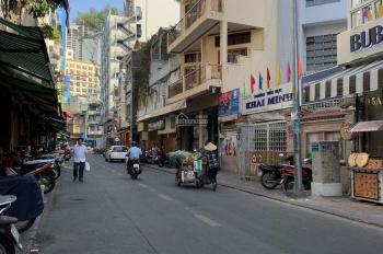 Bán nhà P. Nguyễn Thái Bình Q1, 9x4m, trệt 3 lầu sân thượng HĐT 50tr chỉ 23.8 tỷ