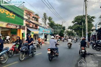Đất thổ cư MT Nguyễn An Ninh, TP Dĩ An ( gần UBND phường Dĩ An). Chỉ 990 triệu/70m2. LH 0919035891