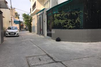 Bán căn nhà 2 mặt tiền ngay đường số 48, P. HBC, 1 trệt 1 lầu, hoàn công, hỗ trợ vay ngân hàng