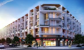 KĐT Vạn Phúc City, DT 5x20m, 5x22m, 6x17m, 7x20m cam kết giá tốt nhất đến khách hàng