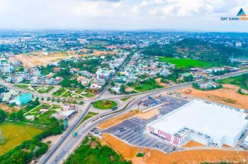 Khu đô thị trung tâm Tp Quảng Ngãi, cạnh trường ĐH, siêu thị BigC, giá rẻ, phù hợp để an cư, đầu tư