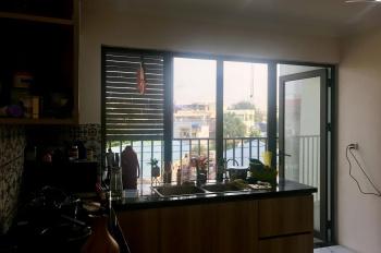 Do không có nhu cầu sử dụng gia đình bán căn chung cư TNG Village số 206 Minh Cầu