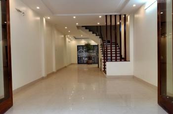 Cho thuê nhà liền kề khu C17 Mỗ Lao 70m2, 4.5 tầng vị trí đẹp, tiện kinh doanh
