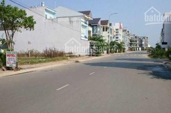 MB Bank bán gấp lô đất 90m2 MT Lý Thái Tổ, Nhơn Trạch. Giá 2 tỷ, dân cư đông, shr. Lh: 0904740321