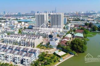 Cơ hội sở hữu đất khu biệt thự cao cấp khu Jamona Resort Home, Q. Thủ Đức, Chỉ 30tr/m2. 0938895285