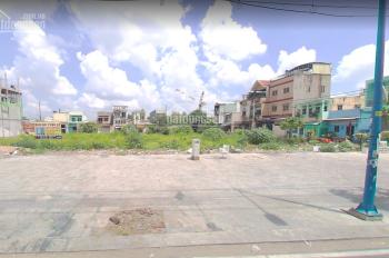 Kẹt tiền bán gấp lô đất MT Kênh Tân Hoá, P. Tân Thới Hoà Q. Tân Phú sổ đỏ giá 25tr/m2 LH 0796964852
