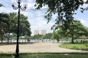 Mặt phố Nguyễn Khuyến, Hà Đông, lô góc, 145m2, 5 tầng, 22m, 25 tỷ, kinh doanh. LH 0967047887