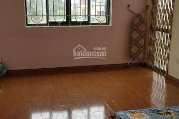 Bán căn hộ chung cư B4 Làng Quốc Tế Thăng Long 76.5m2, căn góc