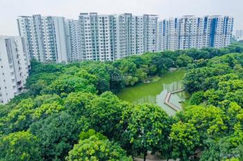 Bán B1.13.10 - 96m2, giá 5.112 tỷ view hồ sinh thái CV 16ha, khu Brilliant giá rẻ nhất thị trường.