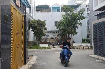 Bán nhà HXH 364/ Dương Quảng Hàm, P5, GV, 4x20m, trệt lửng 2 lầu ST, giá: 6 tỷ TL. LH: 0909174916