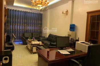 Bán nhà mặt phố Trần Nguyên Hãn, Lê Chân, Hải Phòng. DT: 63m2 * 5 tầng, giá 10,8 tỷ