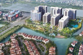 Bán căn hộ cao cấp dự án Vinhomes Symphony liền sát dự án biệt thự đẳng cấp vinhomes riverside