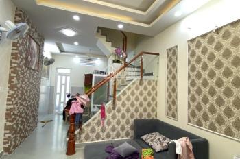 Bán nhà hẻm 6m đường Lê Văn Lương, Phước Kiển, 4m x 12m, 1 trệt 2 lầu
