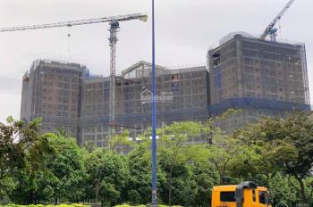 Bán căn hộ Centum Wealth 2PN 2WC, view Đông Nam lầu cao - 0949 821 801