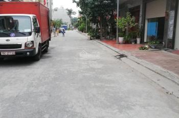 Bán đất mặt đường Vân Quan - Đa Phúc - Dương Kinh, giá 6 tr/m2