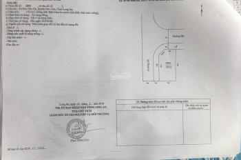 Kẹt tiền bán căn biệt thự SHR công chứng sang tên ngay, MT TL824 - Đức Hòa - LH: 0888666534