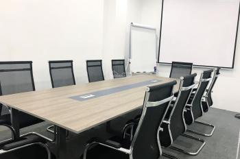 Startup thông minh, chọn VP 6 - 8 người giá rẻ và chuyên nghiệp