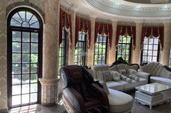 Bán hoặc cho thuê nhà MT Phan Đăng Lưu, P3, PN, DT: 20x31m, 2 lầu, Cho thuê 390tr/th, bán 190 tỷ