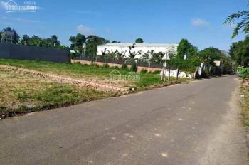 Cần bán lô đất đường nhựa nhà nước 12m, thổ cư, tại KCN Tân Bình, Bình Dương, giá 325 triệu