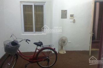 Cho thuê căn hộ 42m2 phố Hai Bà Trưng - Bà Triệu, nhà đẹp cách Hồ Gươm 120m, giá 7 tr/tháng