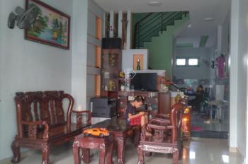 Bán nhà trệt 2 lầu DT 4*16m Vĩnh Phú, phường Vĩnh Phú, Thuận An, Bình Dương giá 3 tỷ 200 triệu