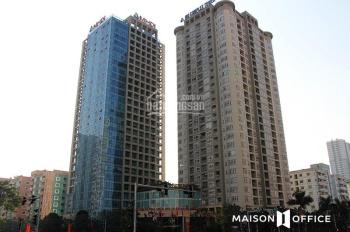 Cho thuê văn phòng tòa MD Complex Nguyễn Cơ Thạch 100m - 200m - 500m2 - 0943 881 591