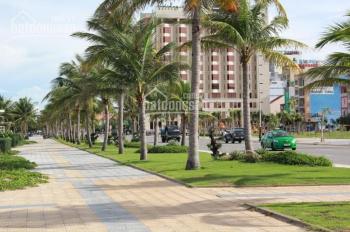 Bán 3 lô đất biển mặt tiền đường Hoàng sa, diện tích 330m2, ngang 15m, giá đầu tư