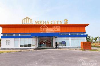 Đất nền dự án Mega City 2, 620tr, MT Nguyễn Ái Quốc, Nhơn Trạch Đồng Nai kết nối sân bay Long Thành