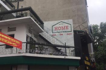 Cho thuê nhà mặt phố Vương Thừa Vũ mặt tiền 10m, giá 30tr/th. Khu vực đông đúc dân cư và văn phòng