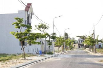Bán lô đất 2 MT đường nhựa 18m, SHR, TC 100%, tiện kinh doanh mua bán, 128m2/990 triệu, 0865875165