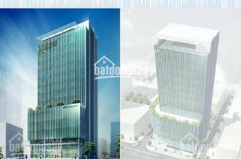 Cho thuê văn phòng hạng A cao cấp mới xây ngay tại tòa nhà 71 Láng Hạ, Đống Đa, Hà Nội
