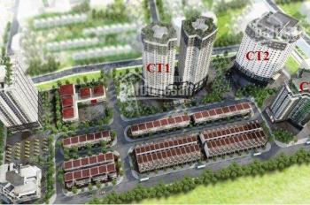 LH: 0387720710 bán gấp căn DT: 61,94m2 tòa CT1 Yên Nghĩa, Hà Đông, giá: 14tr/th (bao tên)