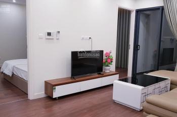Cho thuê căn hộ chung cư Thăng Long Garden số 250 Minh Khai 75m2, 2PN, giá 7tr5/th, 0987.475.938