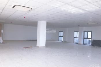 Cho thuê toà nhà văn phòng mới xây quận 2, DT 1000m2 sử dụng, giá tốt