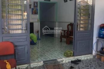 Chính chủ bán nhà cấp 4 full nội thất đường Nguyễn Thị Sóc - Hóc Môn giá 900 triệu, SHR, 0862104968