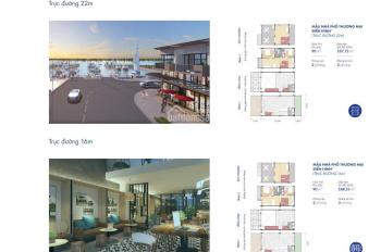 Shophouse ngay điểm rẽ cao tốc Bến Lức SG TL giá từ 4,2 tỷ/1 căn. LH: 0934.665.239